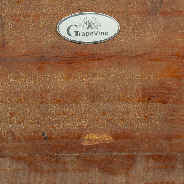 Urban Garden Recycled Wood Deck Box