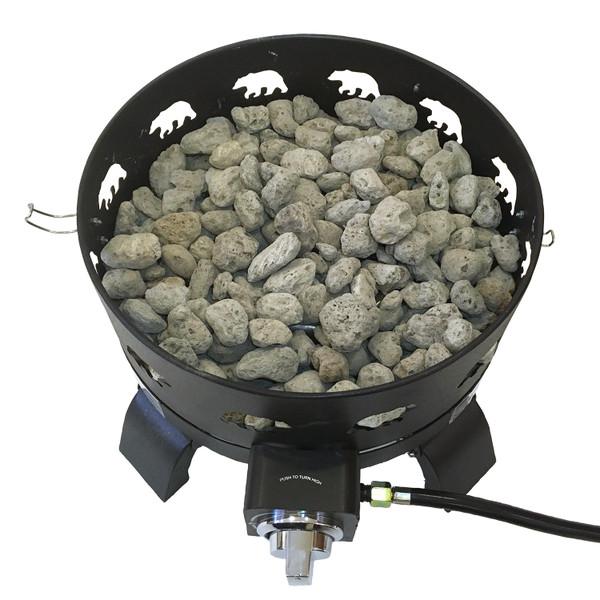 Campfire Portable firepit