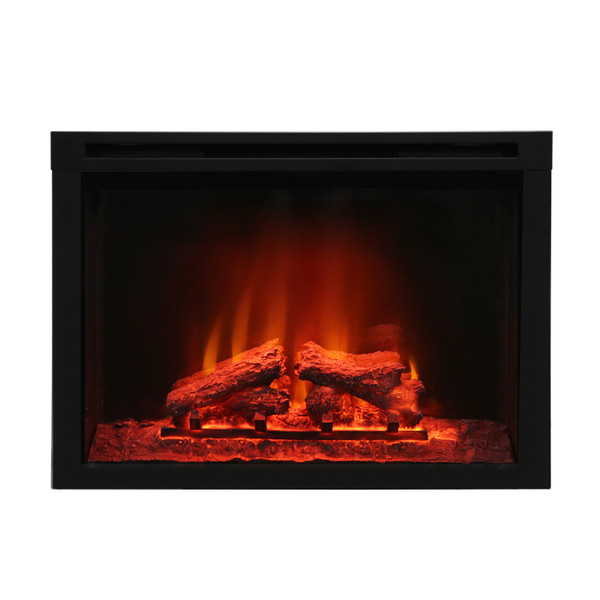 Premium 30in fireplace insert