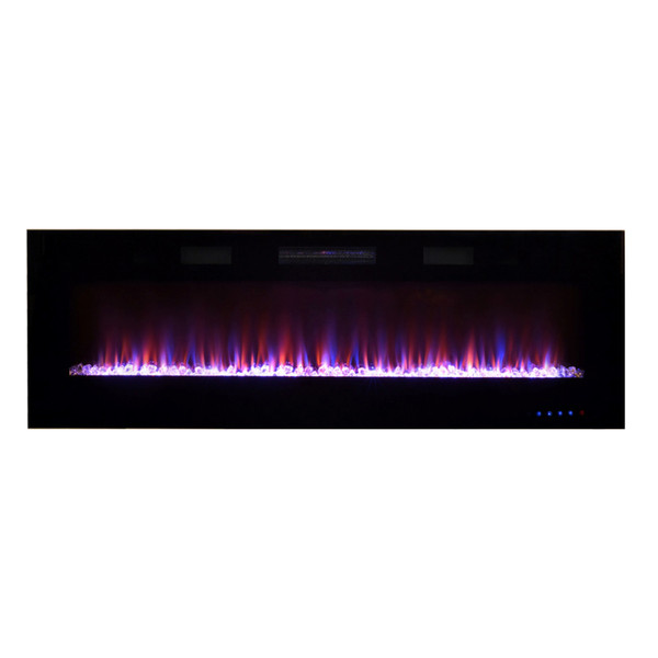 Paramount Premium 60 in fireplace