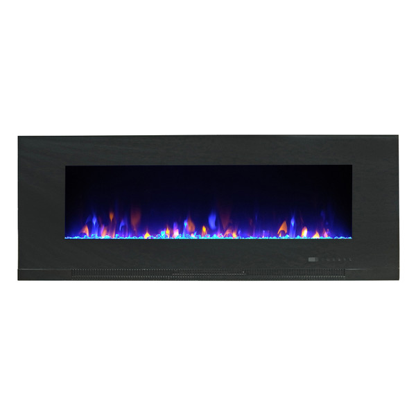 Mirage 42 inch electric fireplace