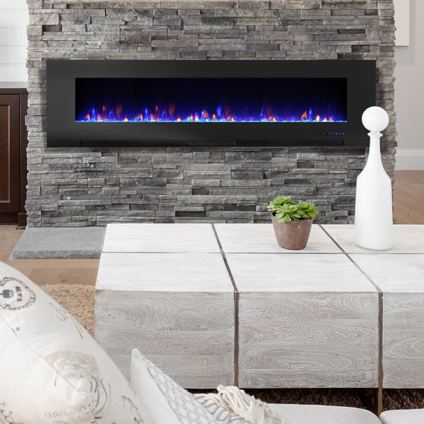 Mirage 60 inch fireplace