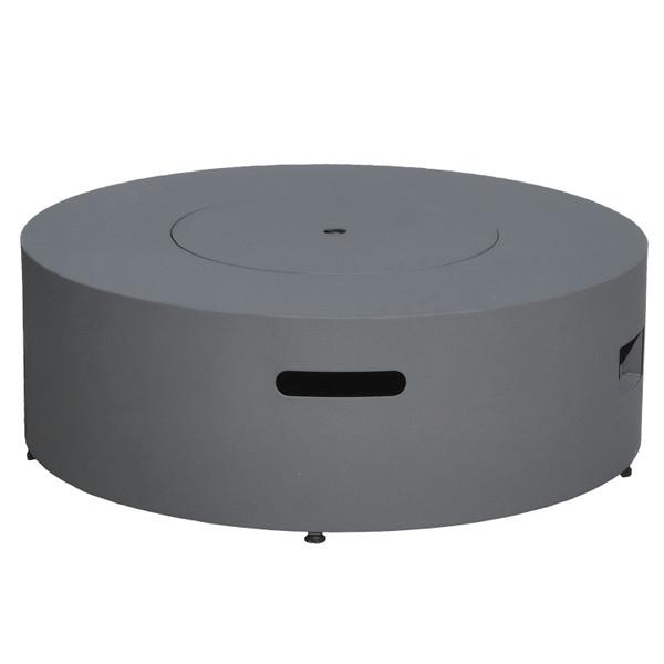 Paramount Round Concrete Firepit