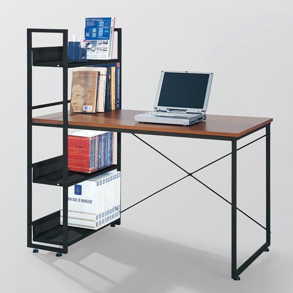 Leo Spacesaver desk bookshelf
