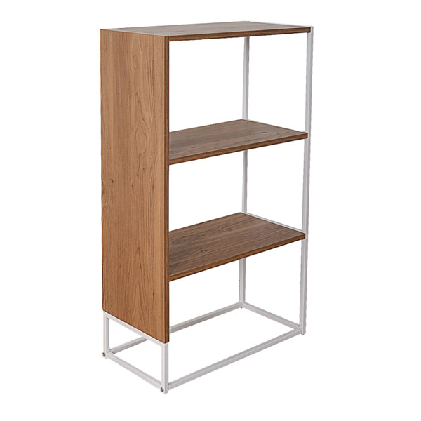 Milo Three Tier Bookshelf