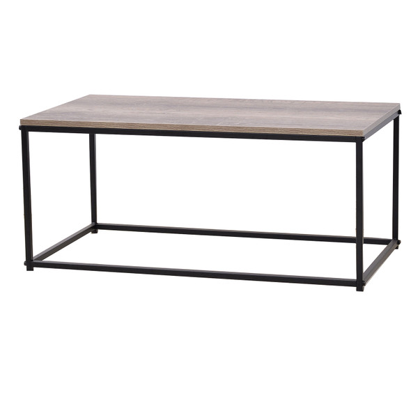 Industrial Look Coffee Table
