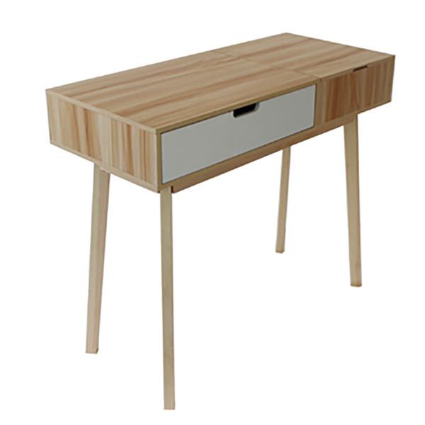 Leo 2-tone desk