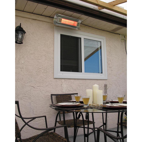 Wall Mounted Infrared Heater