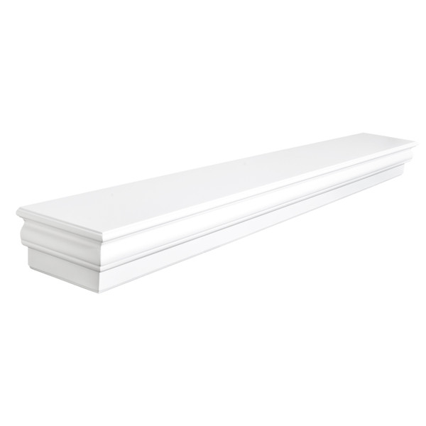 Montego 45inch Mantel Shelf