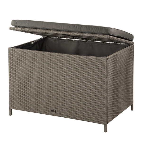 Patioflare Wicker KD Deck Box