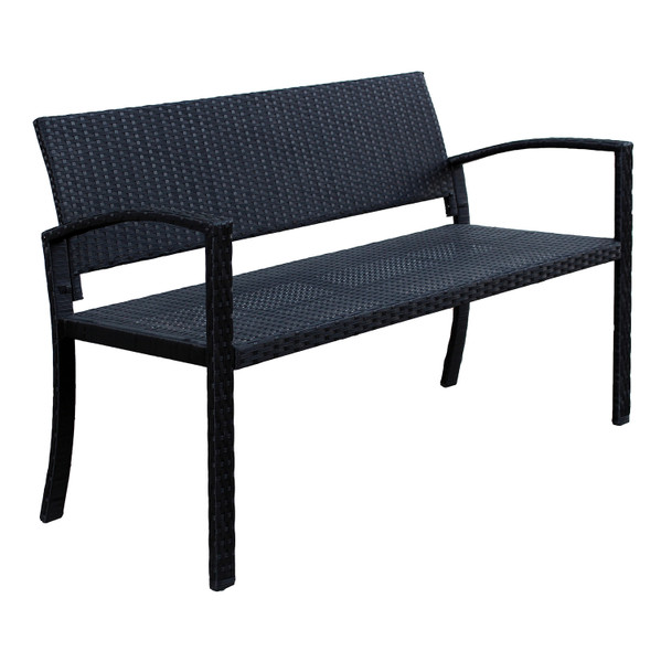 Jackie Wicker Bench